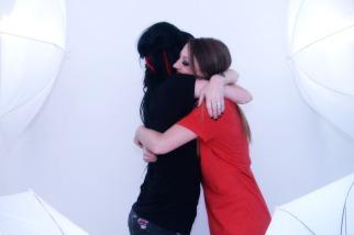 HUGGS