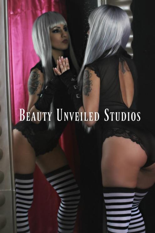 Beauty Unveiled Studios