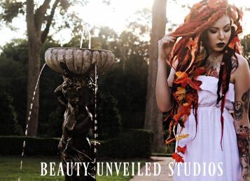 Beauty Unveiled Studios Boudoir
